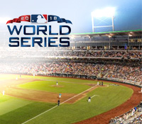 With two months left, who's the best bet to win the World Series?