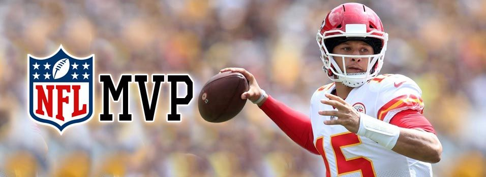 Favorites and value best bets to win 2019 NFL MVP honors | News Article by Bitbet.com