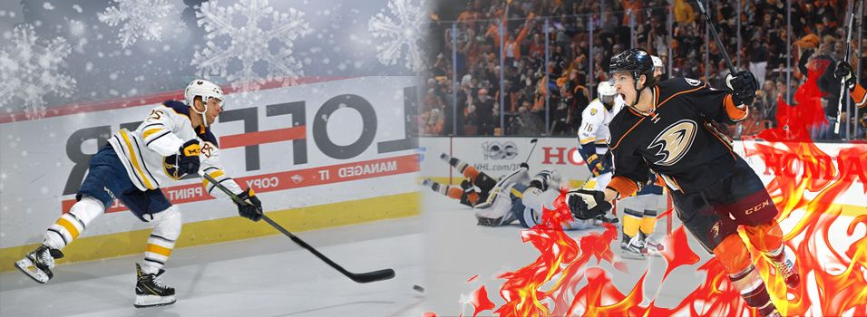 The hottest - and coldest - hockey bets on the NHL ice this season | News Article by Bitbet.com